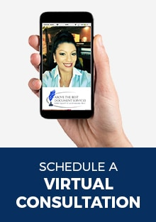Schedule A Virtual Consultation