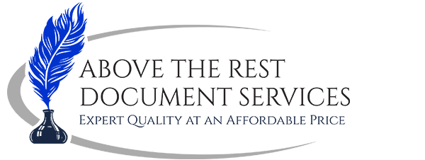 Above the Rest, Document Svs.